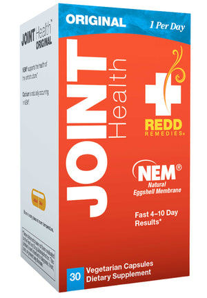 Redd Remedies Joint Health Original Capsules