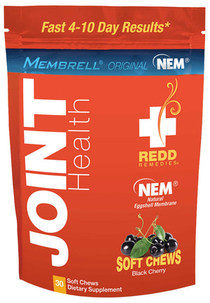 Redd Remedies Joint Health Original Soft Chews