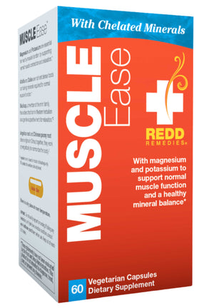 Redd Remedies Muscle Ease