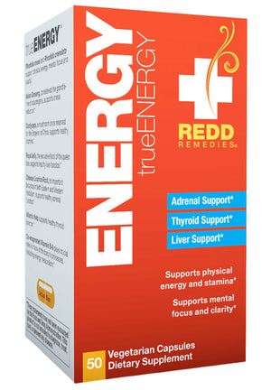 Redd Remedies trueENERGY