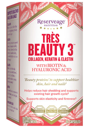 Reserveage Nutrition Tres Beauty 3