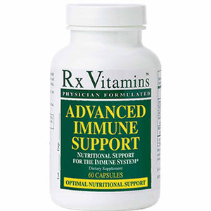 Rx Vitamins Advanced Immune Support