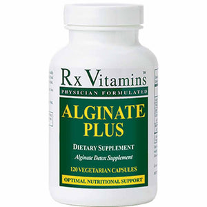 Rx Vitamins Alginate Plus