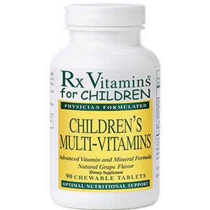 Rx Vitamins Children's Multi-Vitamin