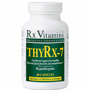 Rx Vitamins ThyRx-7