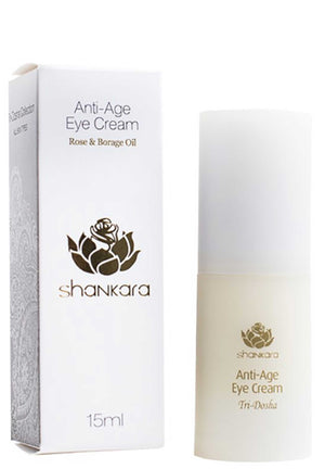 Shankara, Inc. Anti-Age Eye Cream