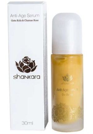 Shankara, Inc. Anti-Age Serum