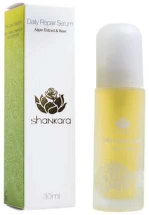 Shankara, Inc. Daily Repair Serum Algae Extract & Rose