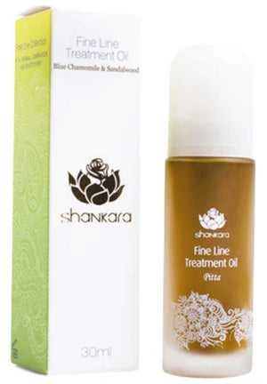 Shankara, Inc. Fine Line Treatment Oil