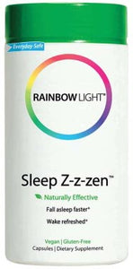 Rainbow Light Sleep Z-z-zen