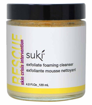 Suki Exfoliate Foaming Cleanser