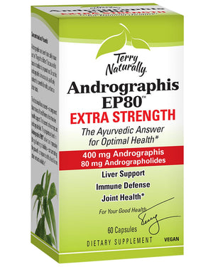 Terry Naturally Andrographis EP80™