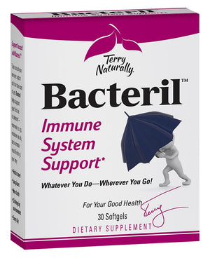Terry Naturally Bacteril™