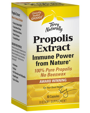 Terry Naturally Propolis Extract