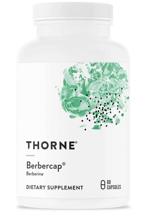 Thorne Research Berbercap