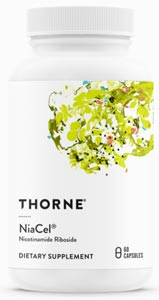 Thorne Research NiaCel