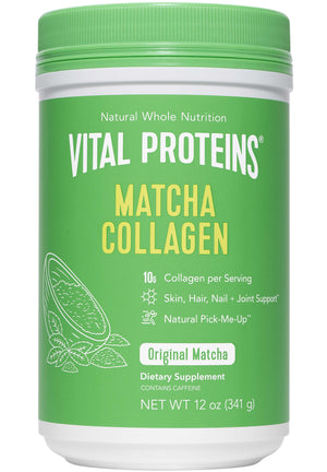 Vital Proteins Collagen Peptides Matcha