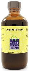 Wise Woman Herbals Wormwood & Black Walnut Compound