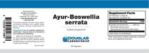 Douglas Laboratories Ayur-Boswellia Serrata