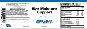 Douglas Laboratories Eye Moisture Support