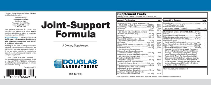 Douglas Laboratories Joint-Support Formula