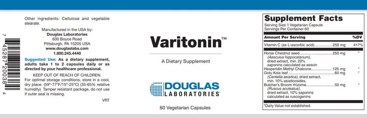 Douglas Laboratories Varitonin