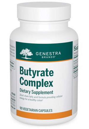Genestra Brands Butyrate Complex
