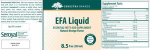 Genestra Brands EFA Liquid