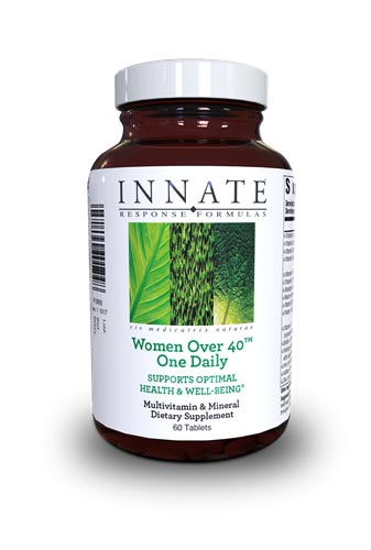 Innate Response Formulas Women Over 40 One Daily