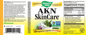 Nature's Way AKN Skincare