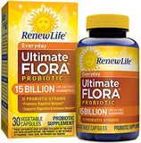 Renew Life Ultimate Flora Everyday 15 B