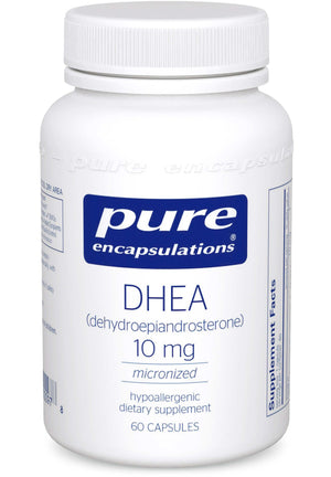 Pure Encapsulations DHEA 10 mg