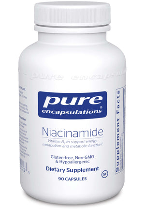 Pure Encapsulations Niacinamide