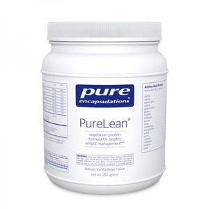 Pure Encapsulations PureLean Protein