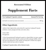 Pure Encapsulations Resveratrol VESIsorb