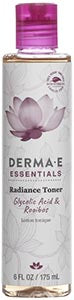 DermaE Natural Bodycare Radiance Toner