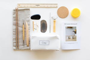 MUG WORKSHOP KIT