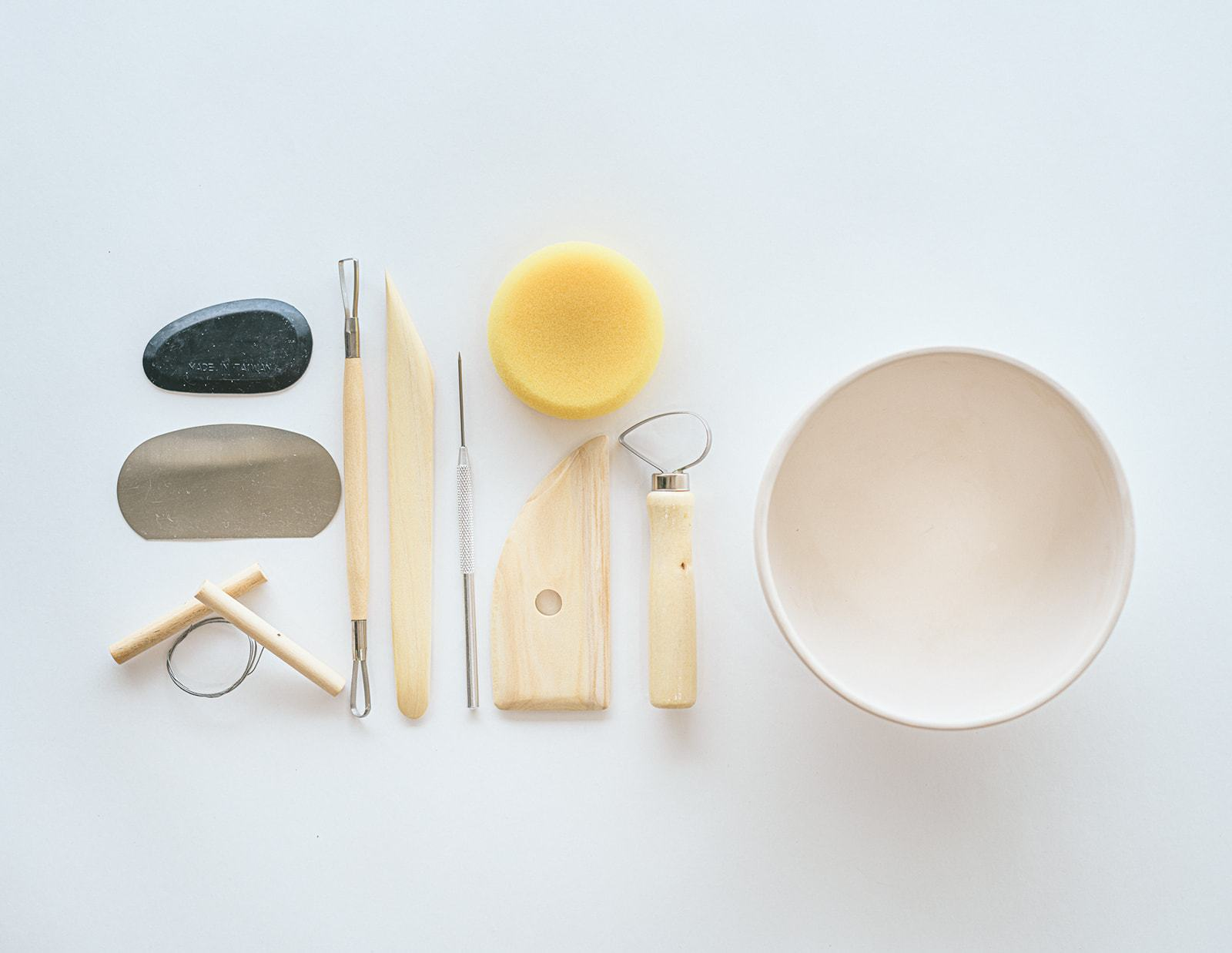 POT PLANTER WORKSHOP KIT