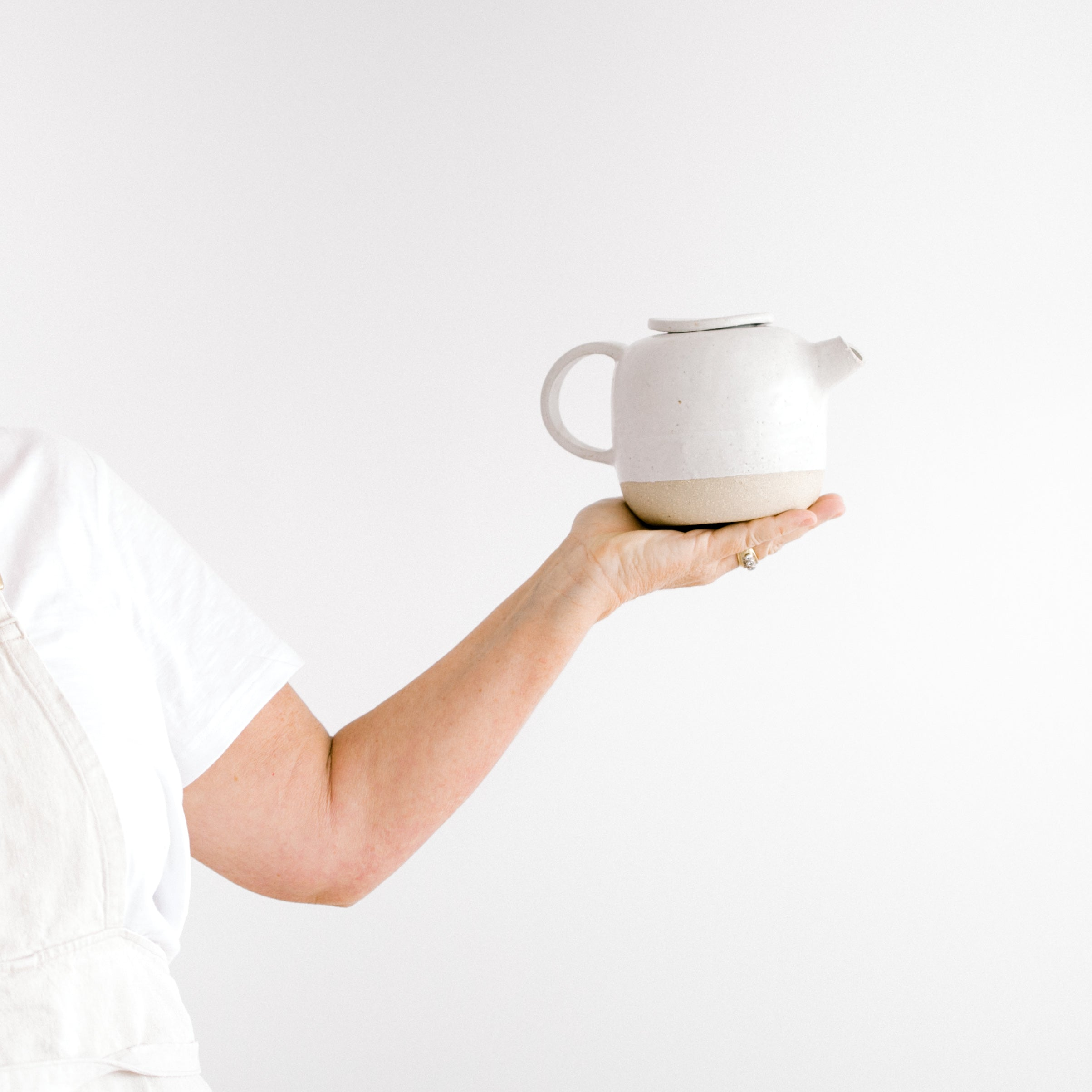 Teapot Workshop