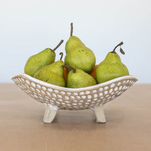 Fruit Bowl Workshop