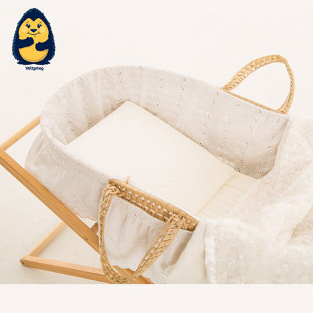 Luxury Quilted Wedgehog® Deluxe - 28cm Moses Reflux Wedge - includes Free Bundled Reflux eBook