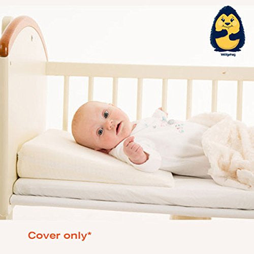 Spare Cover for Wedgehog® Reflux Wedge - 38cm Crib/Pram