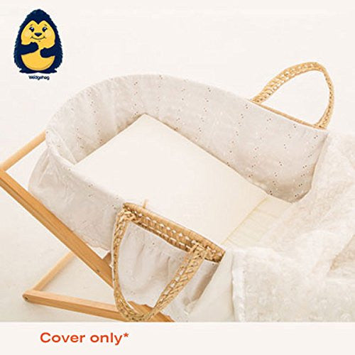 Spare Cover for Wedgehog® Reflux Wedge - 28cm Moses Basket
