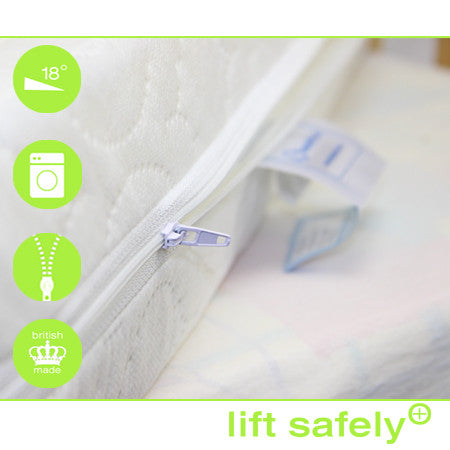 Lift Safely Reflux Wedge  Leander Cradle™