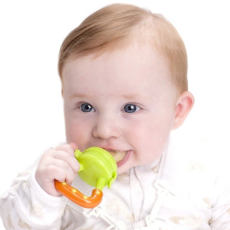 Clevamama Clevafeed For Weaning And First Tastes Babyreflux