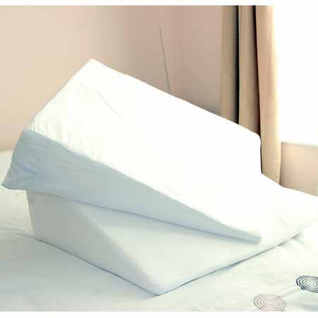 Adult Reflux Bed Wedge - Reflux, Apnea, BP, Coughs