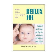 eBook: Reflux 101: A Parent's Guide to Reflux