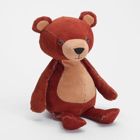 Folksy Foresters Buddies - perfect companion