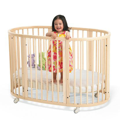 Lift Safely Reflux Wedge Stokke® Sleepi™ Bed