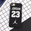 Image of Slim NBA Matte Case For iPhone X 7 6 6S Plus
